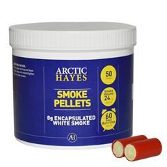 8g Encapsulated Smoke Pellets