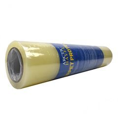 Self-Adhesive Carpet Protector