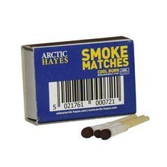 Smoke Matches display box, Smoke Matches