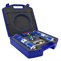 Pro UTILITY Freeze Kit, Pipe Freeze Kit