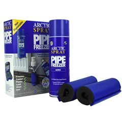 Aero Disposable Freeze, Disposable Freeze Kits