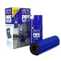 Aero Disposable Freeze, Disposable Freeze Kits