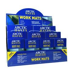 Professional Work Mat