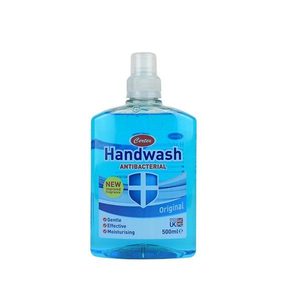 Anti-bacterial Hand Wash 500ml