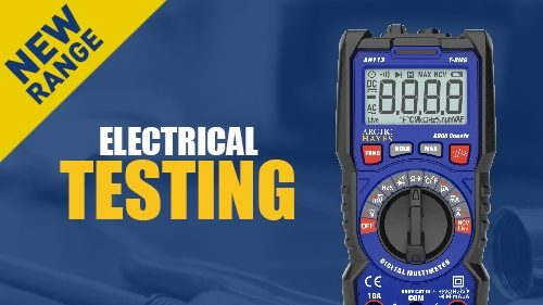 ElectricalTesting