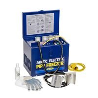 Electric INDUSTRIAL Pipe Freeze Kit
